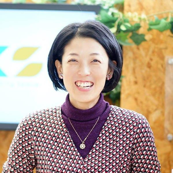 設計事務所主宰、吉見紀子さん