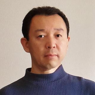 川口 孝男